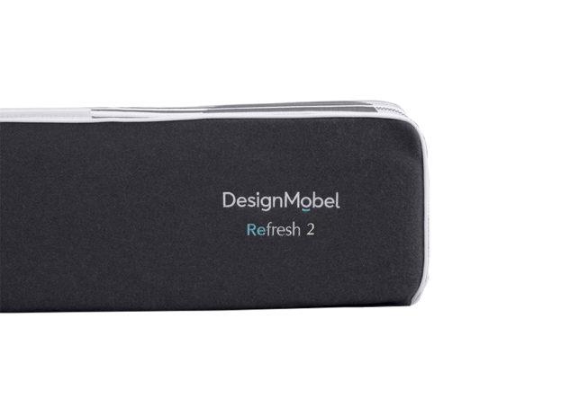 Design Mobel Refresh Matress Detail 633x443