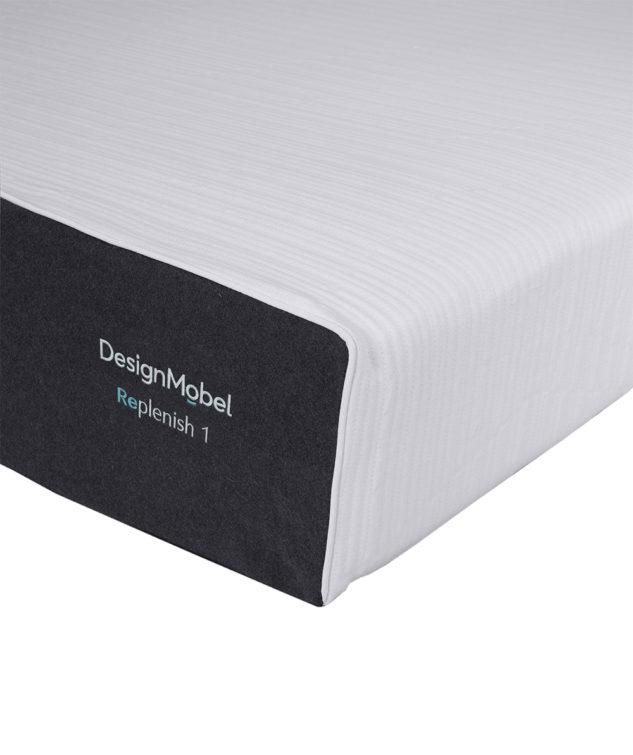 Design Mobel Replenish Matress Detail 2 633x755